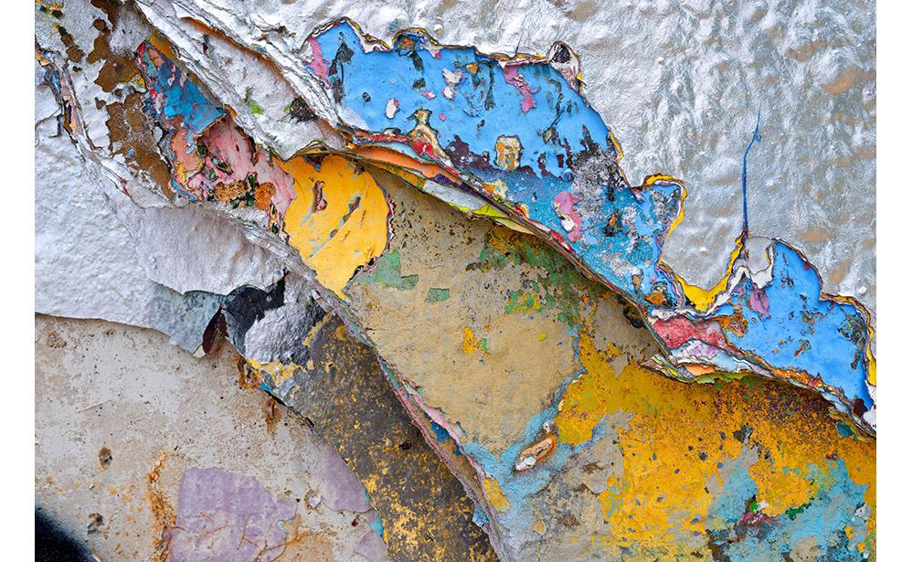 Graffitical Archeology 13