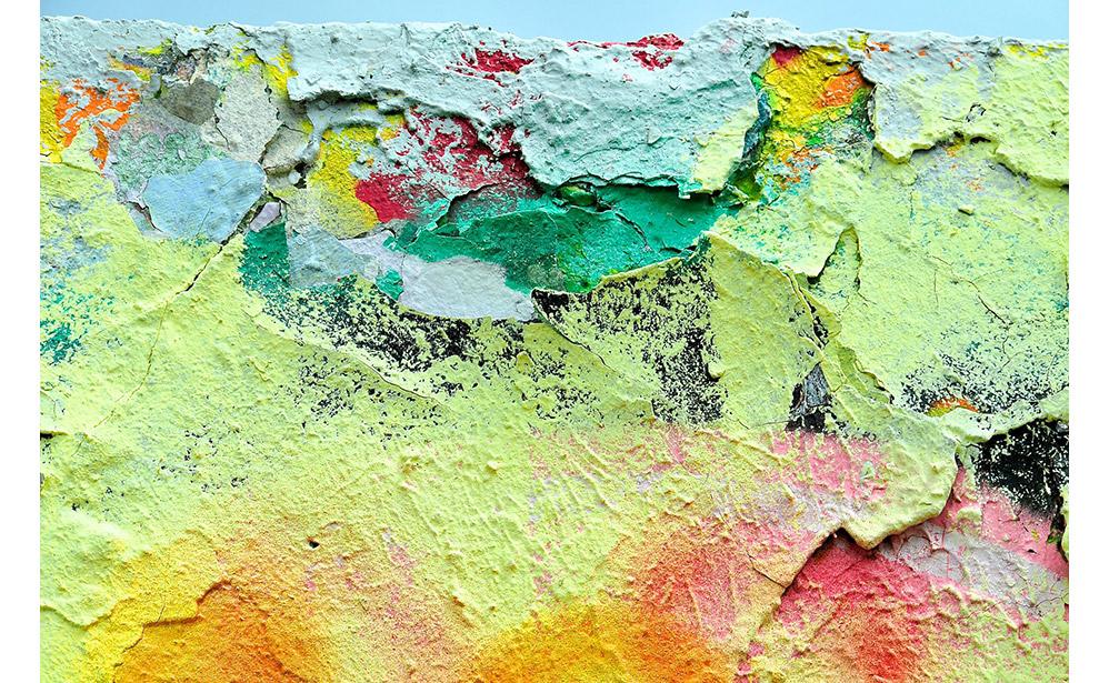 Graffitical Archeology 19