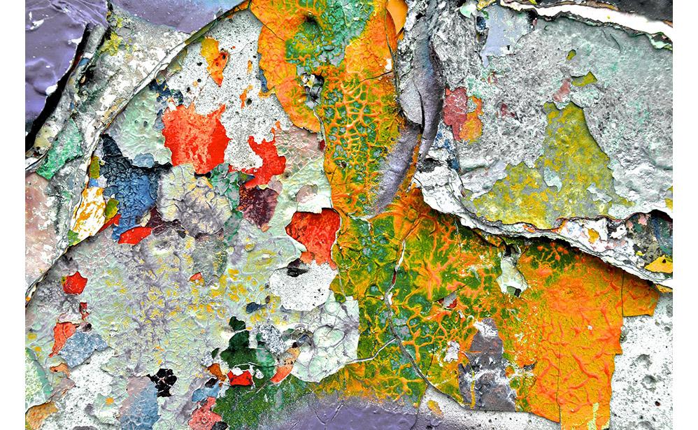 Graffitical Archeology 2