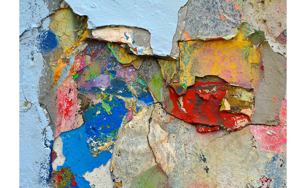 Graffitical Archeology 4