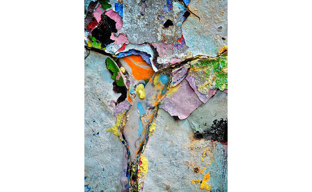 Graffitical Archeology 6