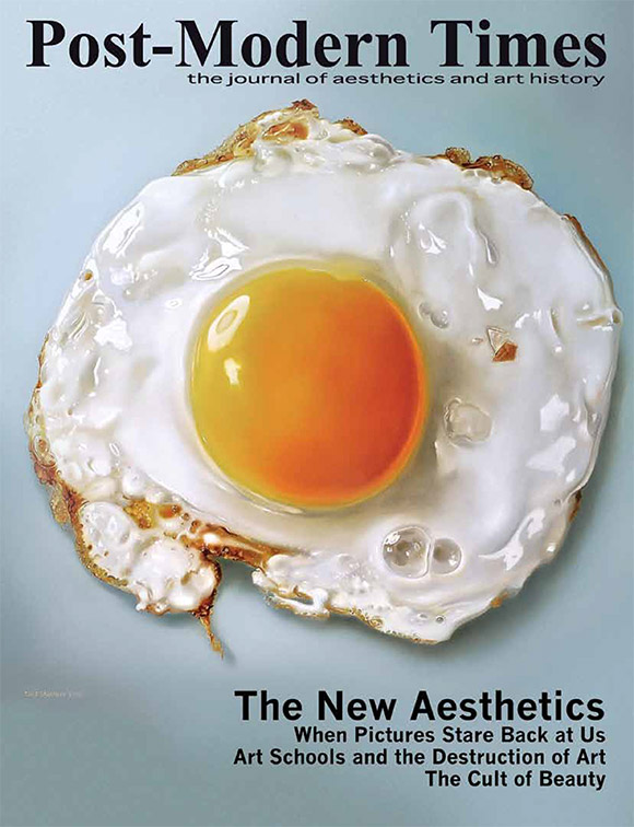 Post-Modern Times - The journal of aesthetics and art histor