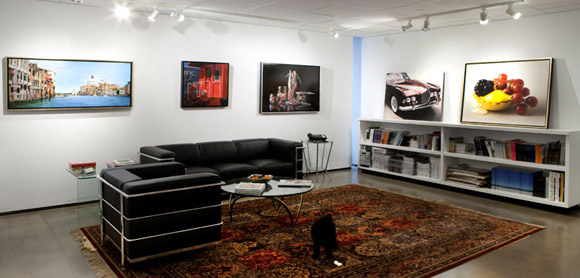 Bernarducci.Meisel Gallery