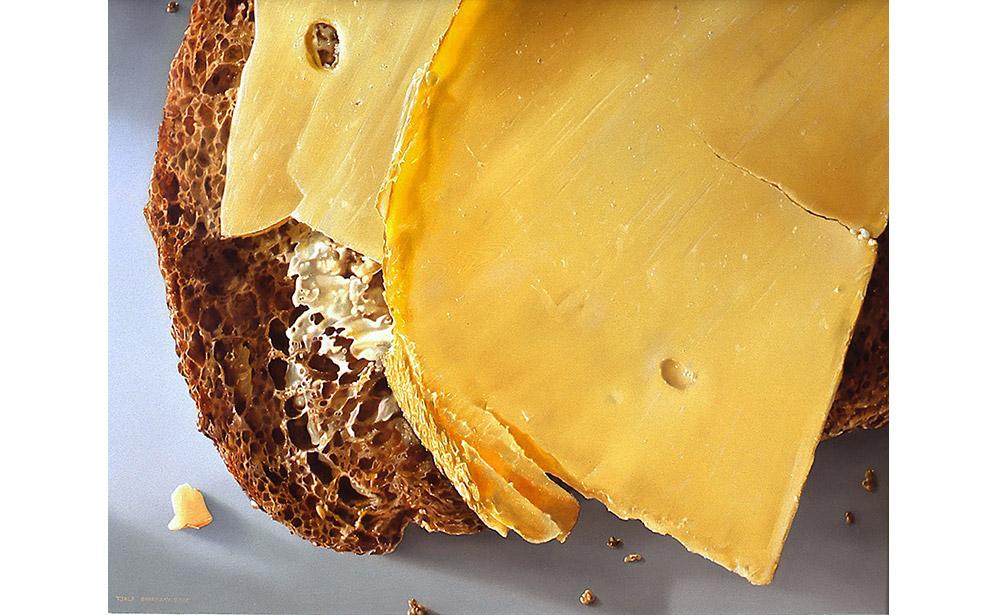 Cheesebread I