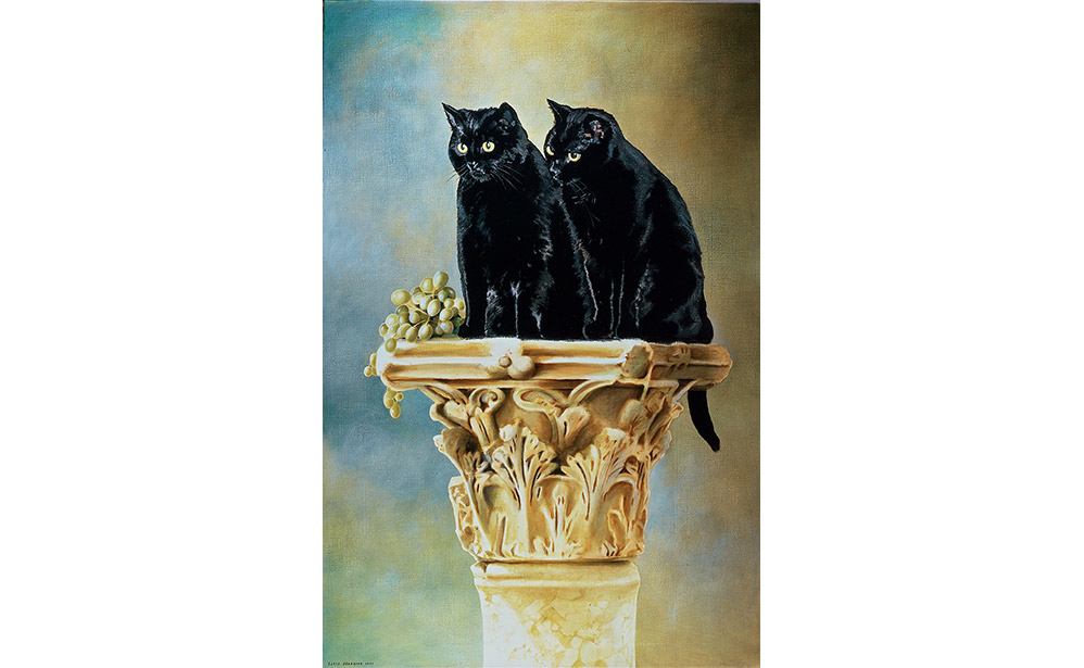 Karel en Panter