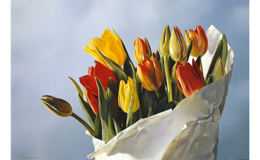 Pak Tulpen