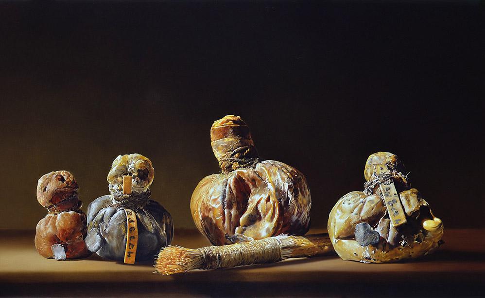 Rembrandts Schildersspullen