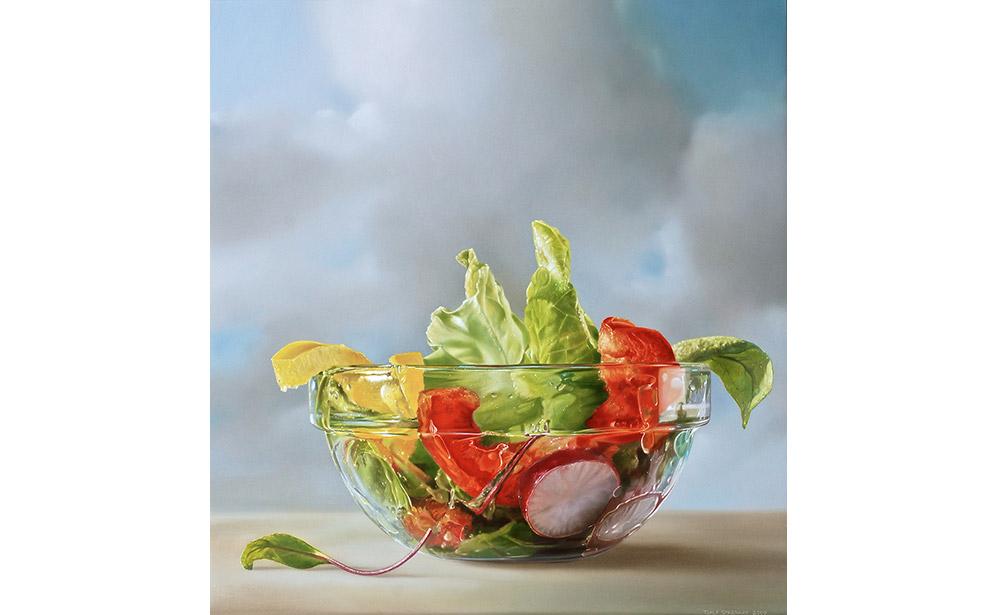 Saladbowl III