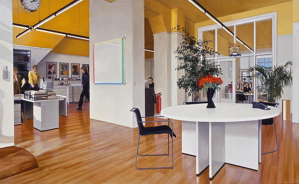 Studio Paul Baars