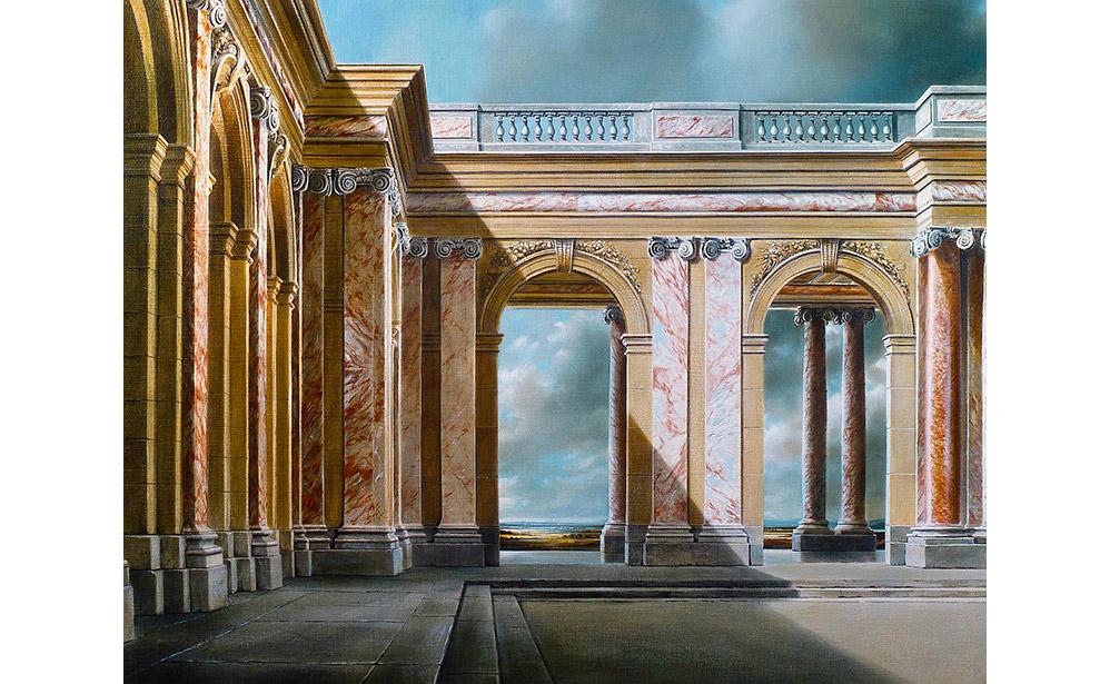 Trianon in Versailles